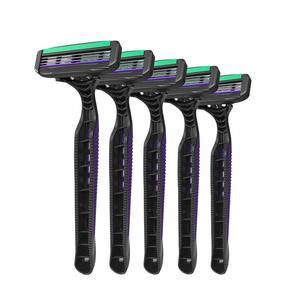 Eight Supermarket Shaving Razor 3 Sports 5pcs+2pcs