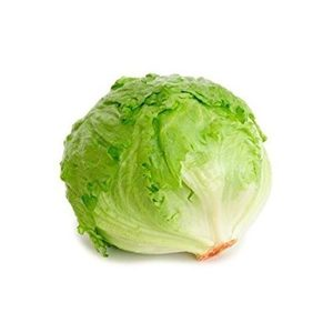Iceberg Lettuce 500g