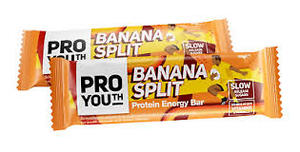 Proyouth Vanilla Delight Protein Energy Bar 1pc