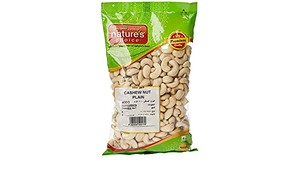 Natures Choice Cashew Nuts Roasted 200g