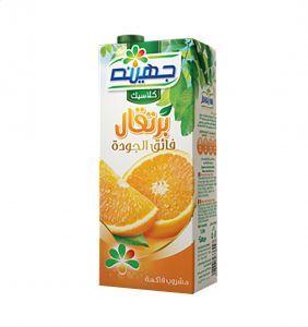 Juhayna Classics Juice Orange 27x335ml