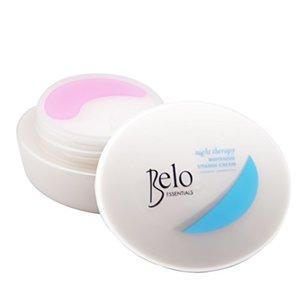 Belo Essentials Whitening Vitamin Cream Night Therapy 50g