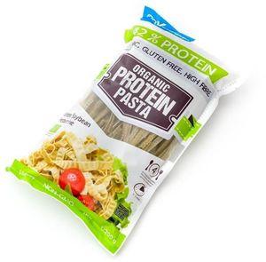 Maxsport Organic Pasta Green Soybean Fettuccine 200g