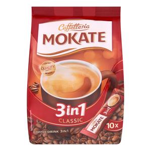 Mokate 3-In-1 Latte 24x15g