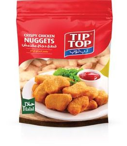Tip Top Crispy Chicken Nuggets 900g