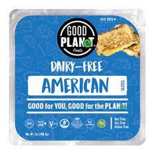 Good Planet Vegan American Slices 200g