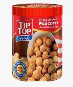 Tip Top Crispy Chicken Popcorn 500g