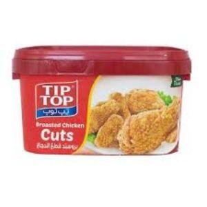 Tip Top Crispy Broasted Cuts 800g