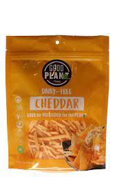 Good Planet Vegan Cheddar Shredded 200g