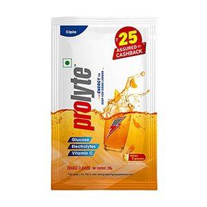 Eight Vitamin C Electrolyte Glucose Drink Powder Orange 200g