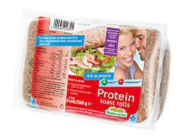 MB Bread Roll Protein 7inch