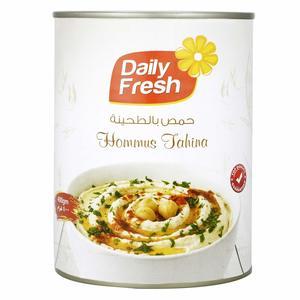 La Ferme Hummus Tahina 6x400g