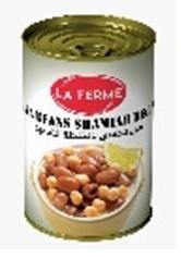 La Ferme Fava Bean Shamiah Recipe 6x400g