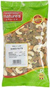 Natures Choice Mixed Nuts 200g