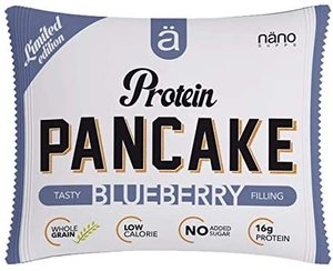 Nano Supps Pancake With Blueberry 16g