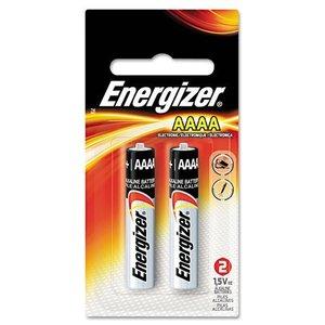 Energizer Battery Alkaline E96 Bp2 4A 1.5V 1pc