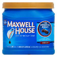 Maxwell House Coffee 1pack