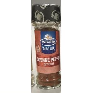 Vegeta Nature Cayenne Pepper 38g