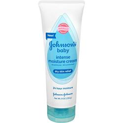 Johnson's Intense Cream 200ml
