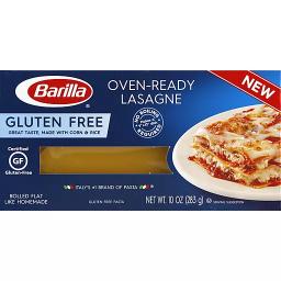 Barilla Gluten Free Lasagne 250g
