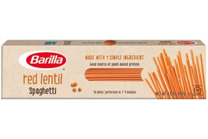 Barilla Spaghetti Red Lentil 250g