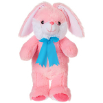 Bee Smart Soft Rabbit 30cm 1pc