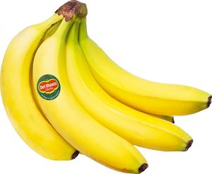 Banana Delmonte Philippines 500g