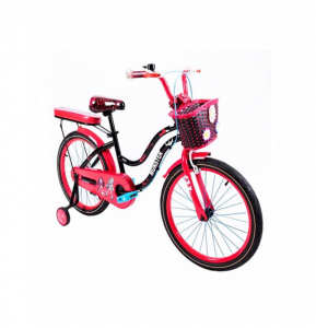 Bicycle 12 Lovable 1pc
