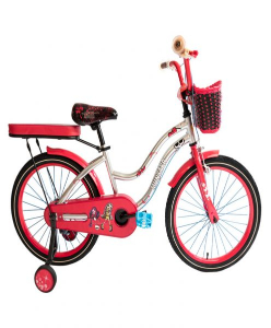 Bicycle 16 Lovable 1pc