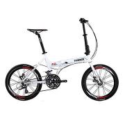 Bicycle 20 Folding Trinx Life 1.0 Model 1pc