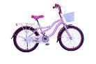 Bicycle 20 Princess 2 Colors( B&P, W&P) 1pc