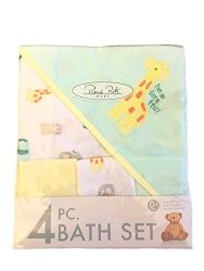 Renee Collection Bath Towel 90x150cm 1pc