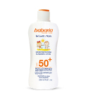 Babaria Solar Kids Sunscreen Lotion Spf 50+ With Uva And Uvb Protection 200ml