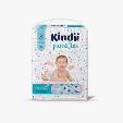 Kindii Maxi Diapers Size 3 (4-9 kg) 60pcs