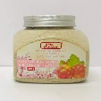 Skin Doctor Whitening Scrub For Face And Body Cloudberry And Blossom 500g