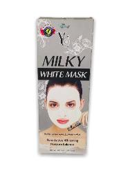 YC Milky White Mask 100ml