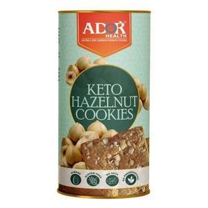 Ador Keto Hazelnut Cookies 200g