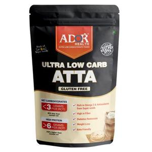 Ador Ultra Low Carbohydrate Atta Gluten Free 930g