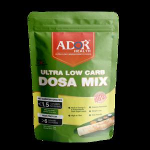 Ador Ultra Low Carb Dosa Mix 350g
