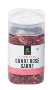New Tree Rose Saunf 150g