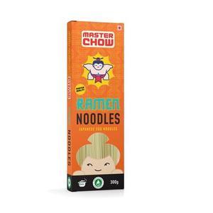 MasterChow Ramen Noodles 300g