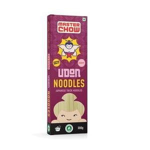 MasterChow Udon Noodles 300g