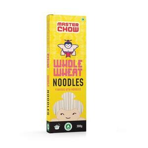 MasterChow Whole Wheat Noodles 300g
