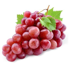 Grapes Red Globe Egypt 500g