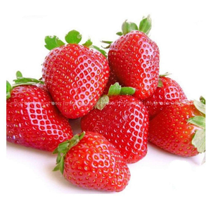 Strawberries South Africa 250g