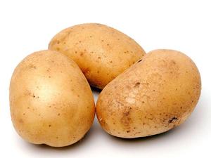 Potato Turkey 500g