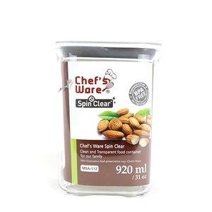 Chef'S Ware Container 920ml 920ml
