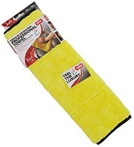 Kenco Microfiber Cloth 6pcs