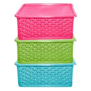 GTT Storage Basket No Alt 1pc