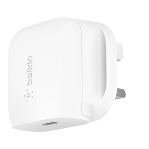 Belkin Wall Charger 20W PD USB-C 1pc